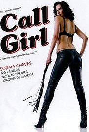 poster Call Girl (2007)