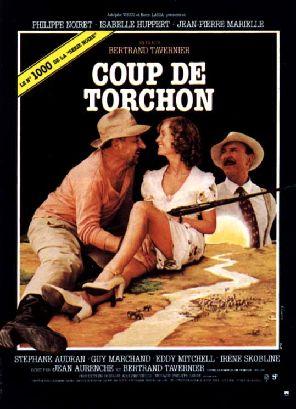 poster Coup de torchon (1981)