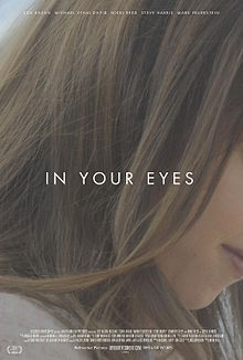 poster In Your Eyes (2014)