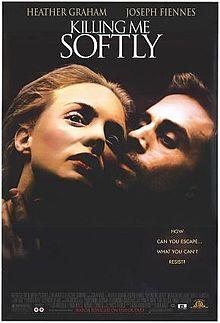 poster Killing Me Softly (2002)