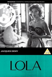 poster Lola (1961)
