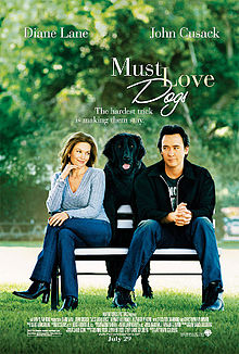 poster Must Love Dogs (2005)