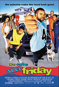 poster Next Friday (2000)