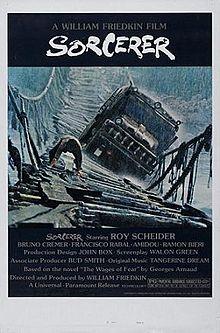 poster Sorcerer (1977)
