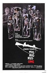 poster The Big Red One (1980)