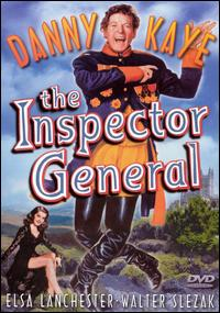 poster The Inspector General (1949)