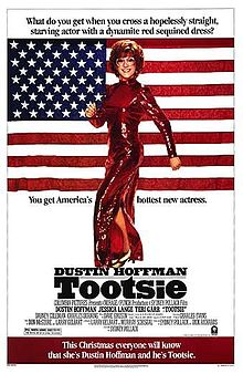 poster Tootsie (1982)