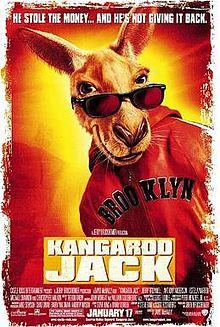 poster Kangaroo Jack (2003)