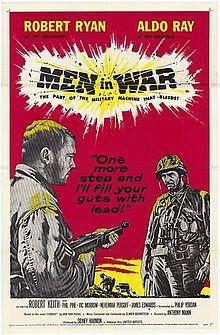 poster-men-in-war-1957