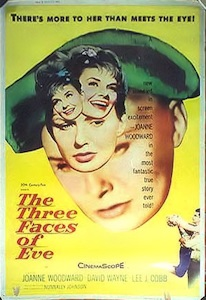 poster-the-three-faces-of-eve-1957