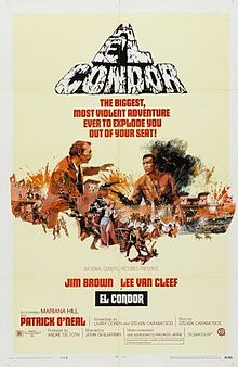 poster-el-condor-1970