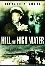 poster-hell-and-high-water-1954