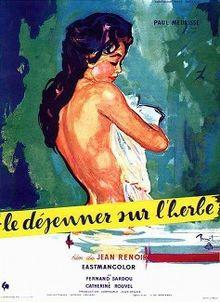 poster-le-dejeuner-sur-lherbe-1959
