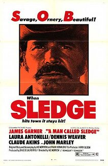 poster-a-man-called-sledge-1970