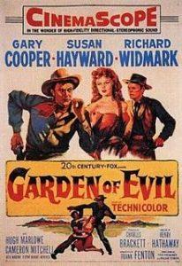 poster-garden-of-evil-1954