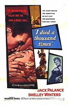poster-i-died-a-thousand-times-1955
