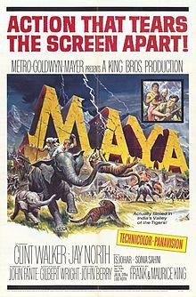 poster-maya-1966