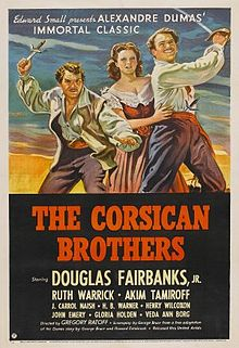 poster-the-corsican-brothers-1941