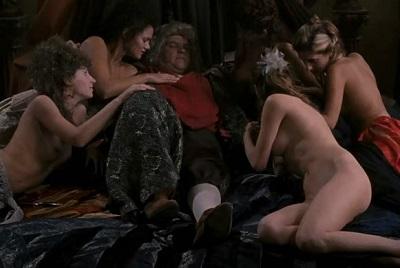 Cadru Bloodrayne (2005)