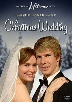 poster A Christmas Wedding (TV Movie 2006)