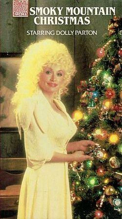 poster A Smoky Mountain Christmas (1986)