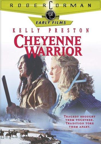 poster Cheyenne Warrior (1994)