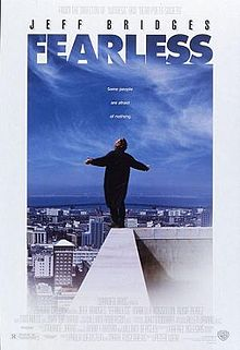 poster Fearless (1993)