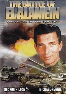poster La Battaglia Di El Alamein (1969)