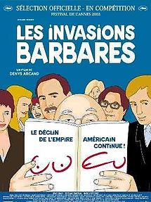poster Les Invasions Barbares (2003)
