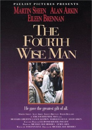 poster The Fourth Wise Man (TV Movie 1985)