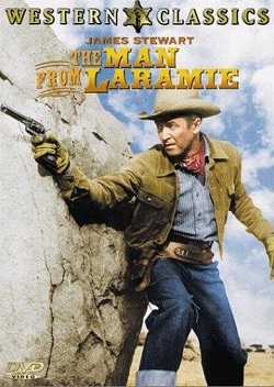poster The Man From Laramie (1955)