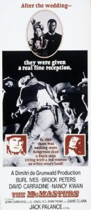 poster The Mcmasters (1970)