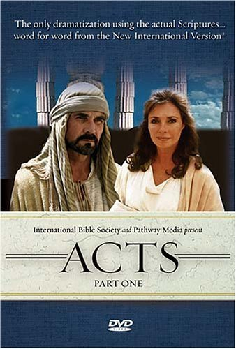 poster The Visual Bible Acts (1994)