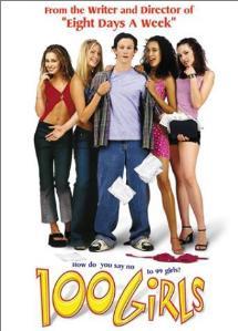 poster 100 Girls (2000)