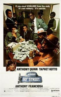poster Across 110th Street (1972)