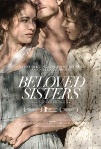 poster Beloved Sisters (2014)
