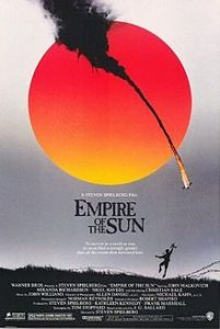 poster Empire of the Sun (1987)