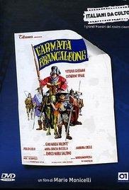 Armata lui Brancaleone
