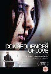 poster Le conseguenze dell'amore (2004)