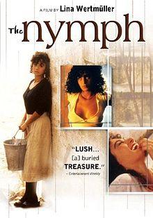 poster Ninfa plebea (1995)