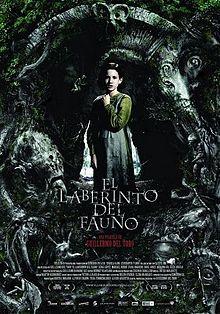 poster Pan's Labyrinth (2006)