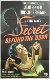 poster Secret Beyond The Door (1948)