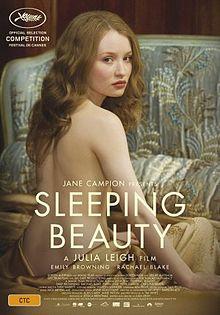 poster Sleeping Beauty (2011)