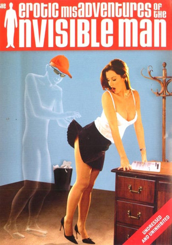poster The Erotic Misadventures of the Invisible Man (2003)