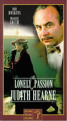 poster The Lonely Passion Of Judith Hearne (1987)