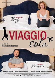 poster Viaggio Sola (2013)