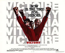 poster Victory (1981)