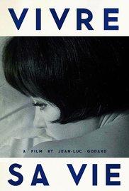 poster Vivre sa vie - film en douze tableaux (1962)