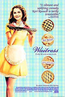 poster Waitress (2007)