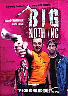 poster Big Nothing (2006)